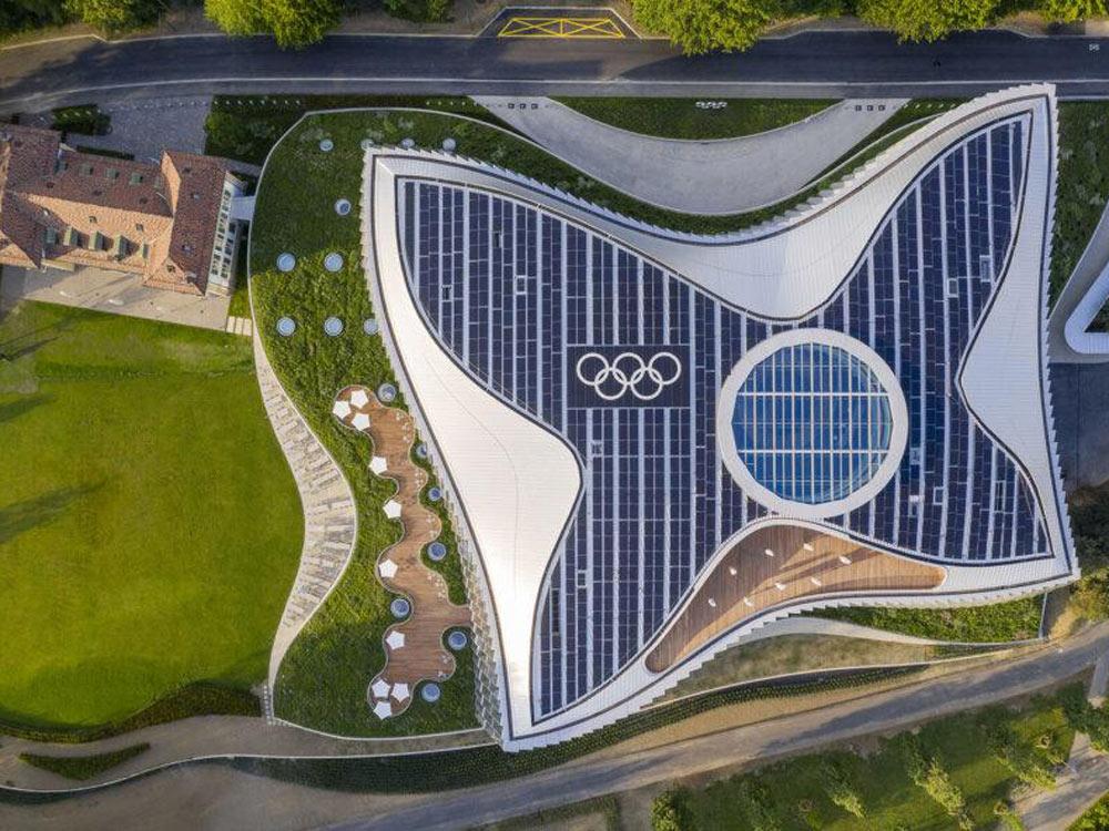 olympiahaus_von_oben