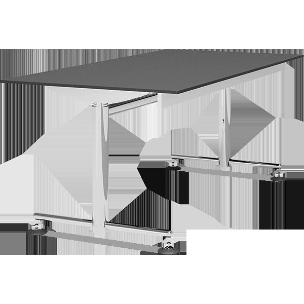 Tisch Bosse M1_davea_grau