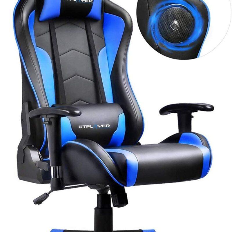 Gaming Stuhl GTPlayer