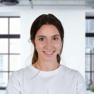 Alexandra Michels