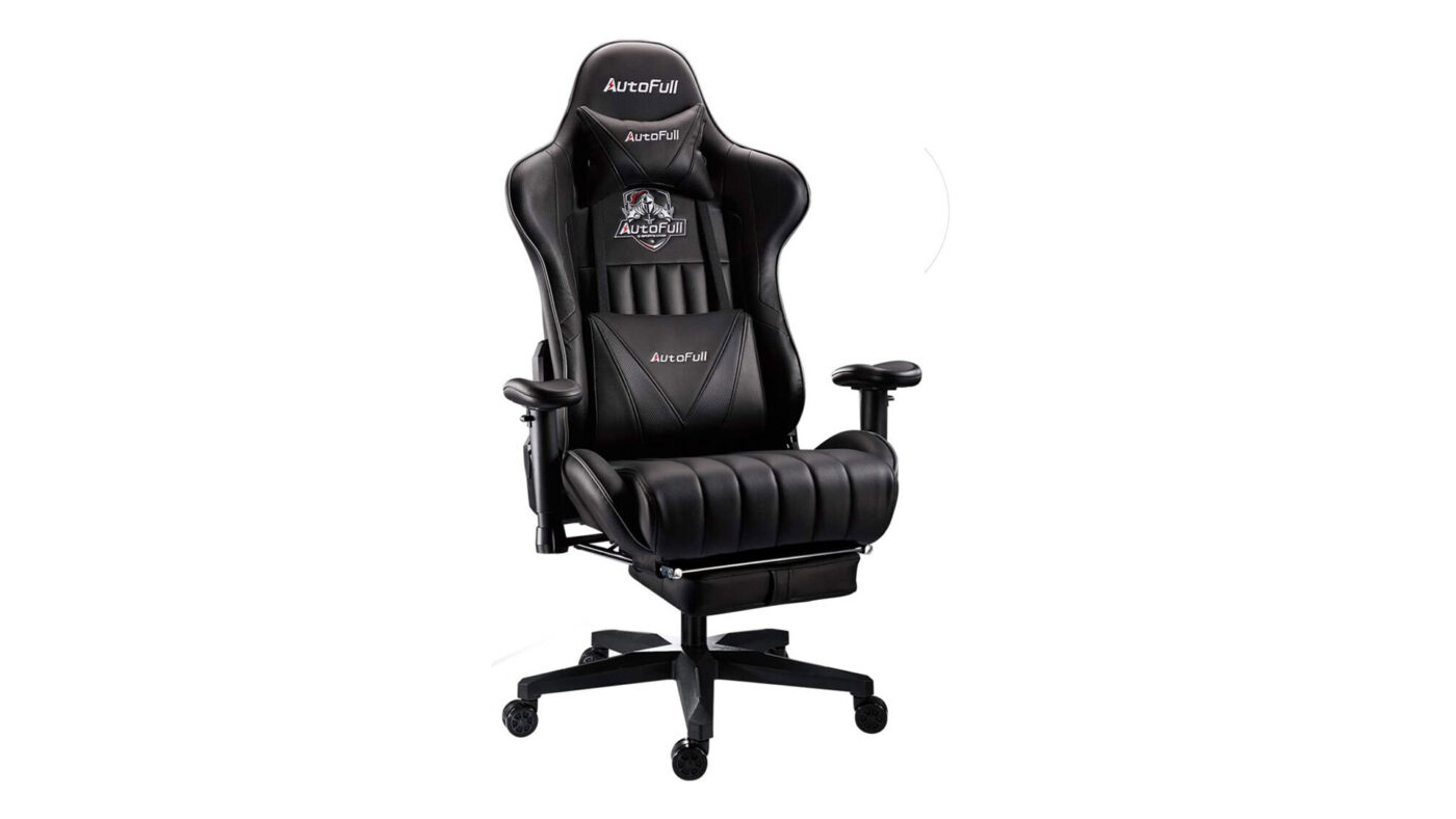 Autofull Gaming Stuhl