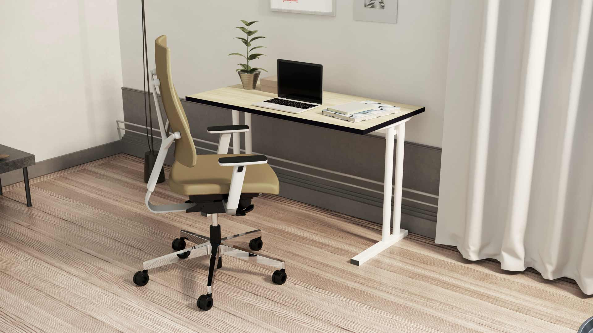 Büro Set Nowy Styl – Share your Thoughts