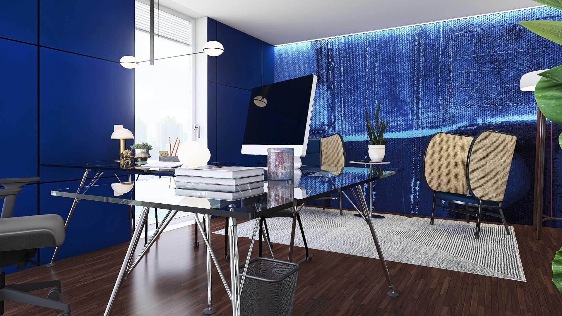 Büro_Einrichtung_blau