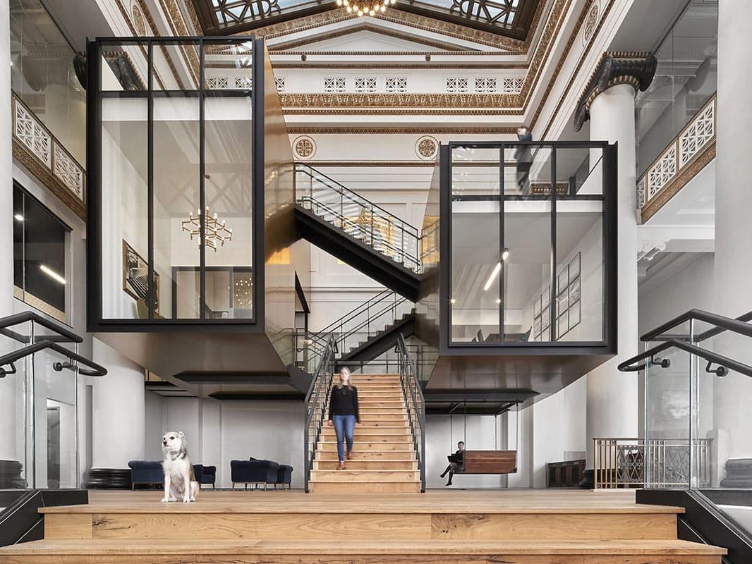 Expensify_Office_Gebäude