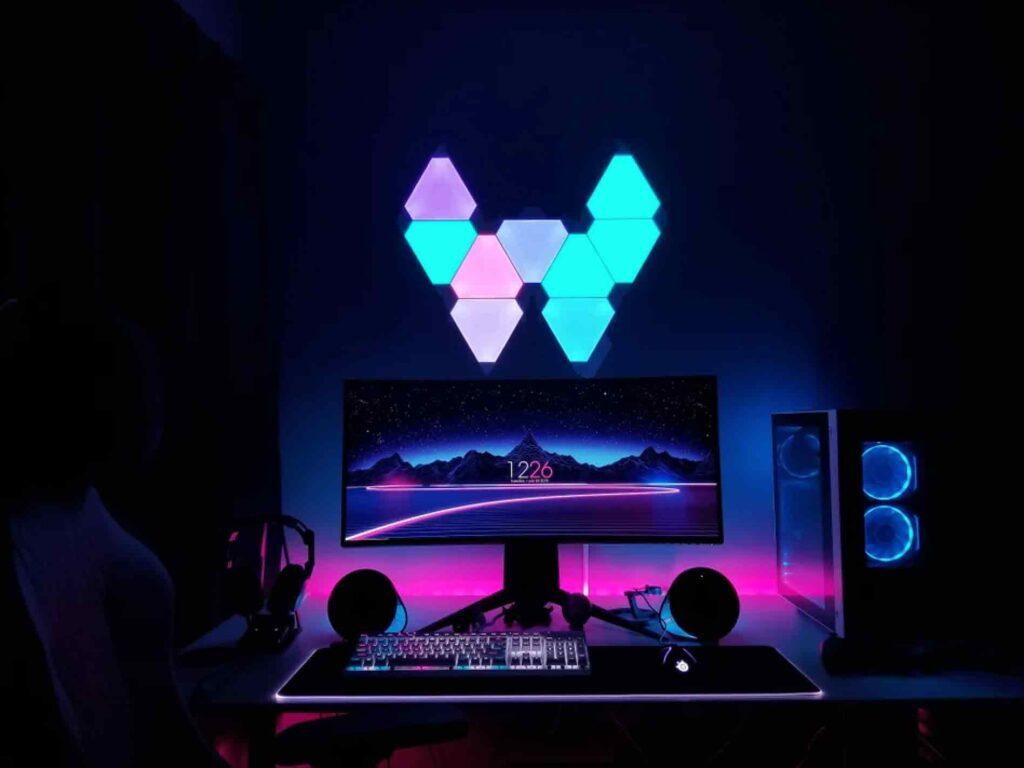 Neon_Gaming_Zimmer
