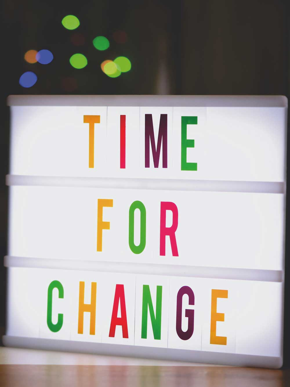 future_forum_time_for_change